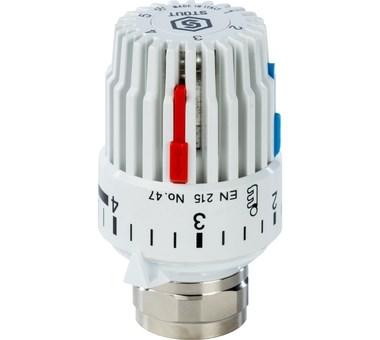 STOUT  Головка термостатическая, газовая M30x1,5 - фото 13863