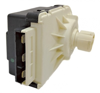 Мотор трехходового клапана для ECO FOUR - фото 24805