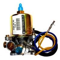 Насос топливный плунжерный LST 13-17K (PH0601132A)                Navien