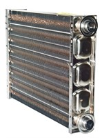 Теплообменник основной Ace 30K/Coaxial 30K (PASNGB25LSSC_001) Navien