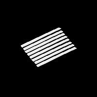 Термоизоляционная прокладка под камеру сгорания Ace 30K (20023125A)              Navien
