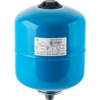 Гидроаккумулятор Stout на 8 литров
