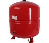 STOUT STH-0005 Расширительный бак на отопление 80 л. (цвет красный)