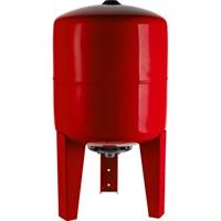 STOUT STH-0006 Расширительный бак на отопление 600 л. (цвет красный)